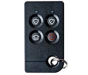 adt keychain remote control